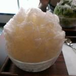 三日月氷菓店 夏みかん