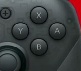 Switchのボタン配置