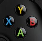 Xboxのボタン配置